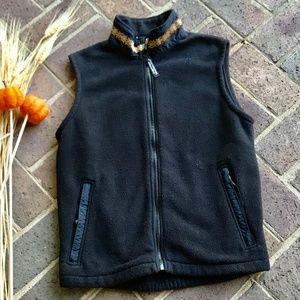 Women's Jagged Edge Mountain Gear Fleece Vest